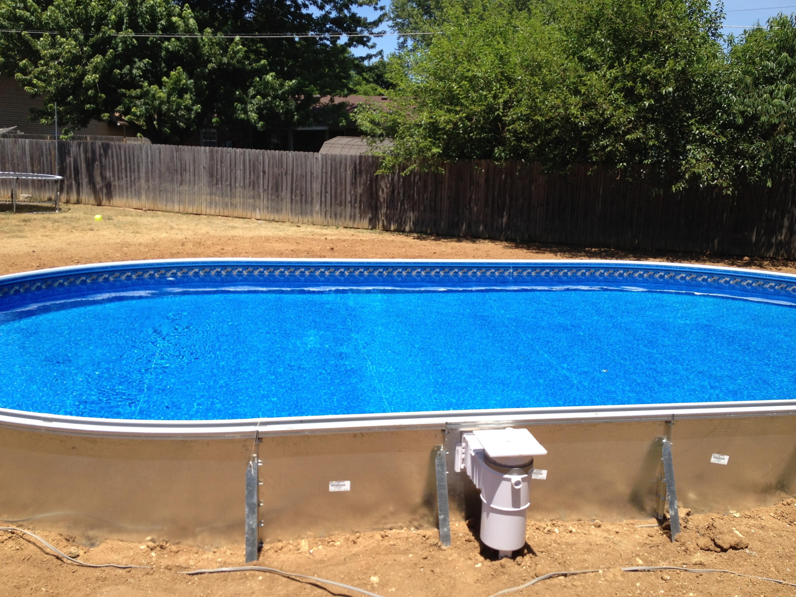 Rockwood Sports Pools - Illiana Backyard Fun Inc.